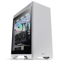 Thermaltake S500 TG Snow Edition