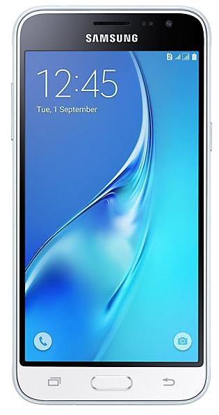 Samsung Galaxy J3 (2016) SM-J320F 8Gb белый