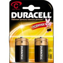 Duracell LR14 Basic