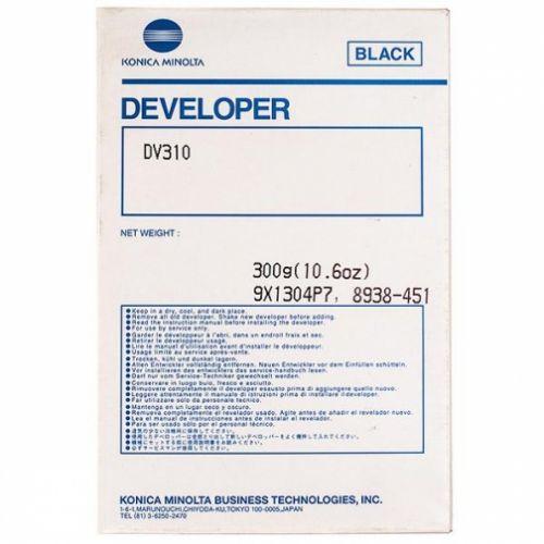 Запчасть Konica Minolta DV-310 8938451 Носитель (65K) для Konica-Minolta bizhub 222/250/282/362