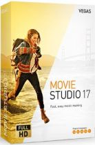 MAGIX VEGAS Movie Studio 17