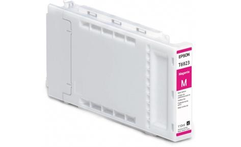 Картридж Epson C13T692300 для SureColor SC-T3000/T5000/T7000 (110 мл) пурпурный