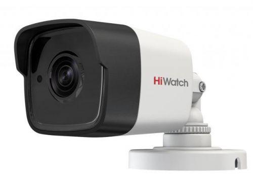 HiWatch - Видеокамера HiWatch DS-T500 (B) (3.6 mm)