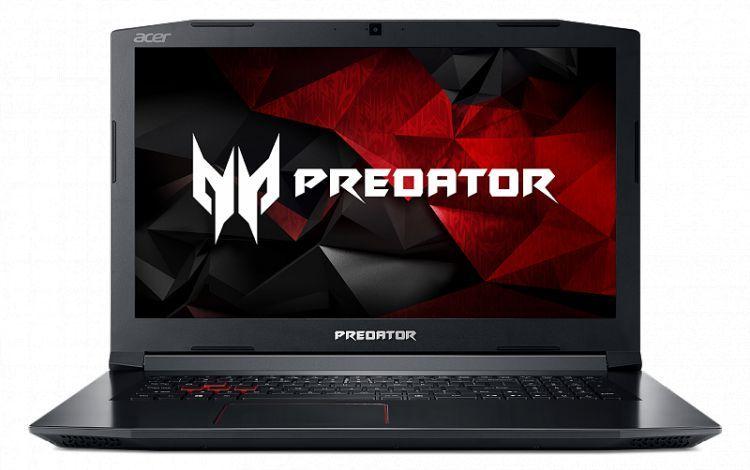 Acer Predator Helios 300 PH317-52-73CM