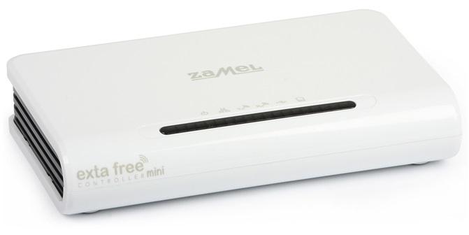 Zamel Exta Free EFC-02 (УЦЕНЕННЫЙ)