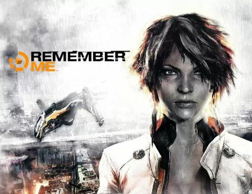 Право на использование (электронный ключ) Capcom Remember me  - купить со скидкой