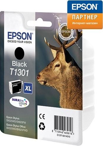 Epson C13T13014010/C13T13014012
