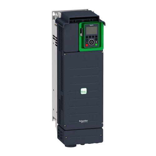Преобразователь Schneider Electric ATV630D30N4 Altivar 630 частотный 30кВт 380V 3P