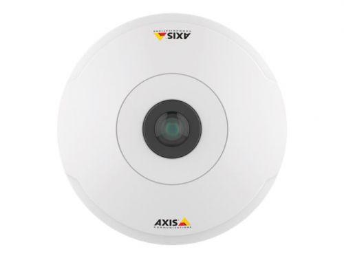 AXIS Communications Видеокамера сетевая Axis M3048-P (01004-001)