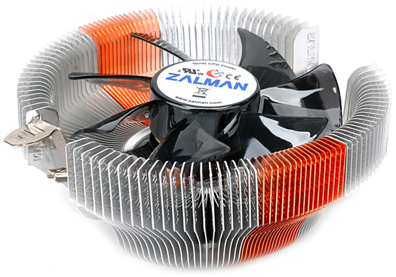 Zalman CNPS7000V-AlCu PWM