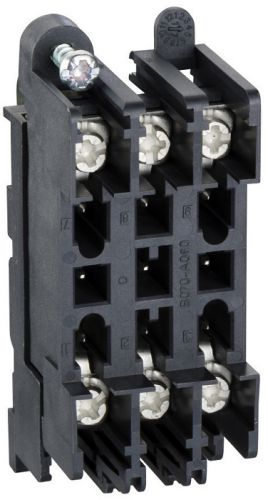 Блок Schneider Electric LV429273 неподвижный на 9 проводов (NSX100/630)
