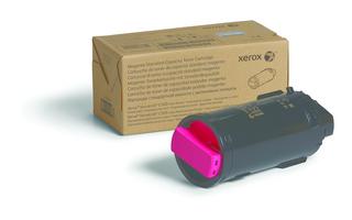 Тонер-картридж Xerox 106R03878 пурпурный (2,4K) XEROX VL C500/C505