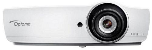 Фото - Проектор Optoma EH470 E1P1D0ZWE1Z1 DLP, 5000 ANSI Lm, Full HD, 20000:1, 2,95кг проектор optoma w400 dlp 4000 ansi lm wxga 22000 1 2 41кг