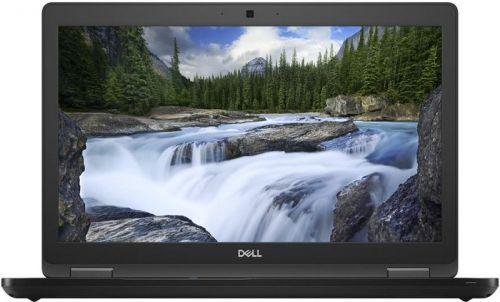 "Dell Ноутбук Dell Latitude 5591 Core i5-8300H (2,3GHz)15,6"" FullHD IPS Antiglare 8GB (1x8GB) DDR4 256GB SSD Intel UHD 630 4 cell (68Whr) Linux 3year NBD (5591-7434)"