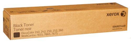 Тонер-туба Xerox 006R01449 черный (30000 страниц) для DC 240/250/242/252/260 (2 тубы)