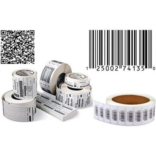 Этикетки Zebra 800294-605 (матовая бумага самоклейка) Z-Perform 1000T 102x152 мм (475 эт.)