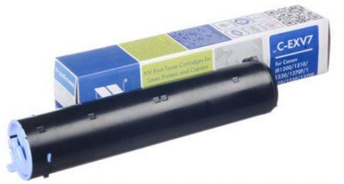 Картридж NVP NV-CEXV7 для IR-1200/1210/1230/1270/1330/1510 (5300k)