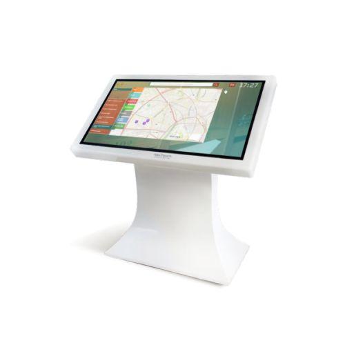 Интерактивный стол NexTouch NexTable One 43P Intel Core i3, 8GB, 120GB SSD, 43