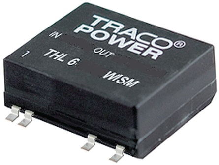 TRACO POWER THL 6-2411WISM