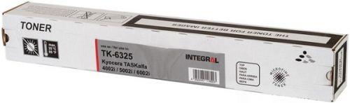 Тонер-картридж Integral TK-6325 Chip 12100169 для Kyocera 35000 стр