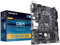GIGABYTE H310M S2H GSM