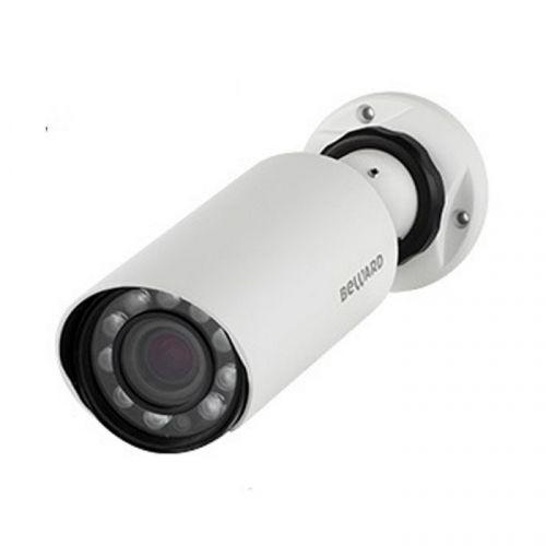 Видеокамера IP Beward NK54140R10 Тип 2 ГРЗ, 2 Мп, 1/2.8'' КМОП Sony Starvis, 0.002 лк (день) / 0.0005 лк (ночь), 2xWDR до 140 дБ, 3 потока, H.265/H.26 видеокамера ip beward sv3210dm 5 мп 1 2 9 кмоп sony starvis h 265 н 264 hp mp bp mjpeg 30к с 2560x1920 объектив 2 8 мм на выбор