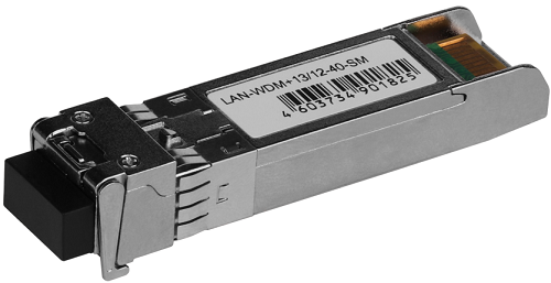 Lanmaster LAN-WDM+13/12-40-SM