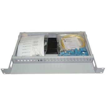 Vimcom - Кросс оптический стоечный Vimcom СКРУ-1U19-B24-SC-MM50