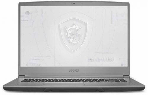 Фото - Ноутбук MSI WF65 10TH-1097RU 9S7-16R324-1097 i7-10750H/16GB/1TB + 256GB SSD/no ODDQuadro P620 4GB/15,6 FHD ноутбук msi wf65 10tj 289ru 9s7 16r424 289 серый