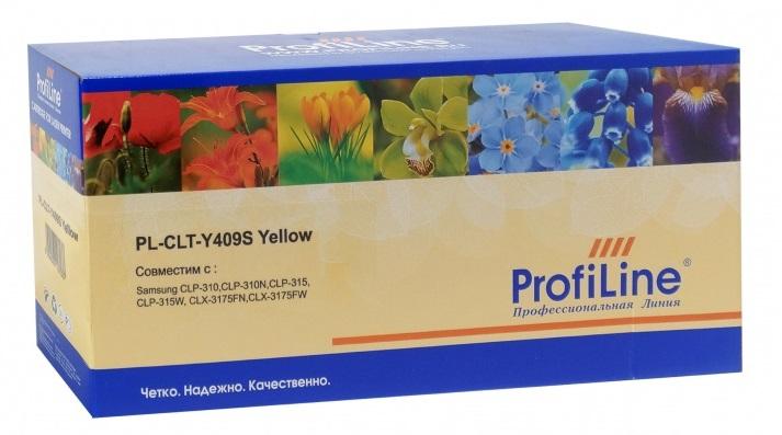 ProfiLine PL-CLT-Y409S