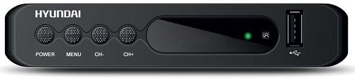 Hyundai H-DVB160