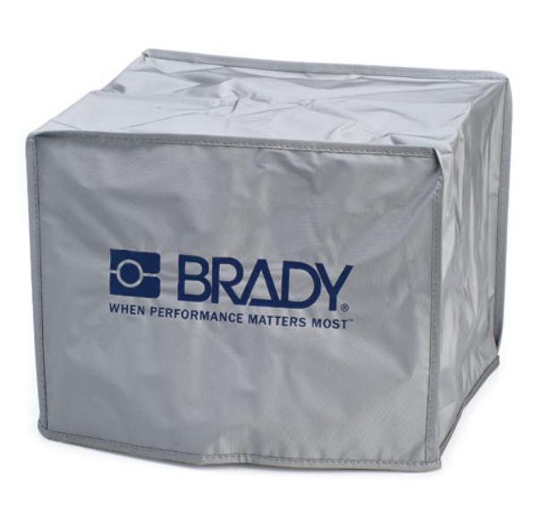 Brady B31-DC
