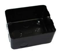 Коробка монтажная Legrand 54002 6 (2х3) модулей