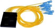 ЭМИЛИНК NTSS-FCT-PLC-1/8-9-SC/U-1.5-0.9