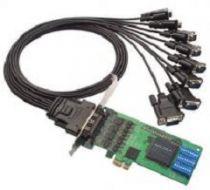 MOXA CP-118EL-A w/o Cable (УЦЕНЕННЫЙ)
