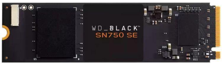 Western Digital WDS500G1B0E