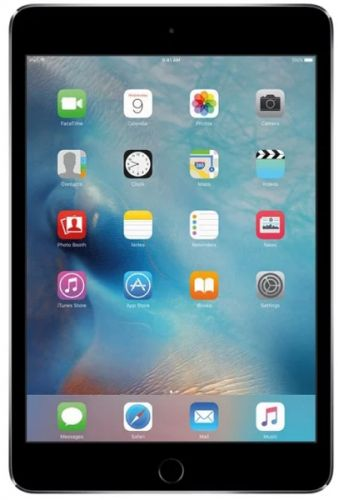 "iPad mini 4 Wi-Fi + Cellular 128GB Space Gray (MK762RU/A) Планшет 7.9"" Apple iPad mini 4 Wi-Fi + Cellular 128GB Space Gray (MK762RU/A)"
