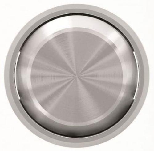 Панель лицевая ABB 2CLA860100A1401 для 1-клавишных выключателей/переключателей/кнопок, кольцо