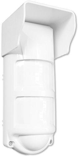 Извещатель Болид С2000-Пирон-Ш охранный поверхностный оптико-электронный адресный для работы с С2000-КДЛ, угол обзора 6°, 500 мкА, IP54, 40...+50°С