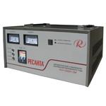 Ресанта Стабилизатор Ресанта АСН-12000/1-ЭМ (63/1/17) мощность 12000 Вт; вх/вых напр 140-260 В/216-224 В; скор стабилизации 10 В/с; точн стабилизации 2% (Ресанта АСН-12000/1-ЭМ)