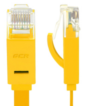 Greenconnect - Кабель патч-корд UTP 6 кат. 1м. Greenconnect GCR-LNC622-1.0m