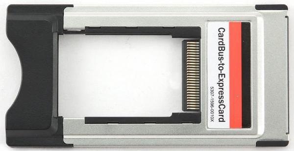 Gembird PCMCIA-CB2EX