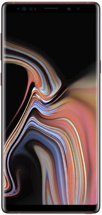 Samsung Galaxy Note 9 512Gb