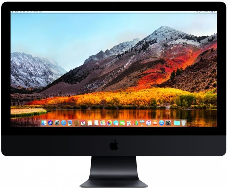 Apple iMac Pro with Retina 5K