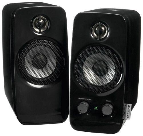 Компьютерная акустика 2.0 Creative Inspire T10 51MF1600AA000
