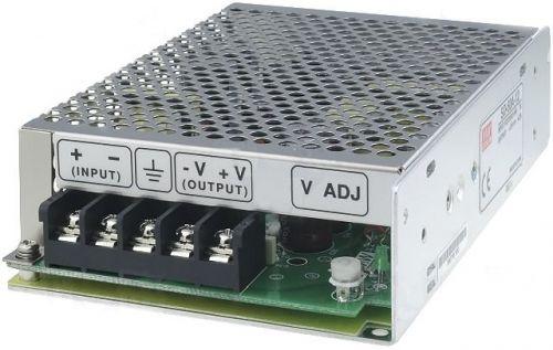 Преобразователь DC-DC модульный Mean Well SD-50A-24