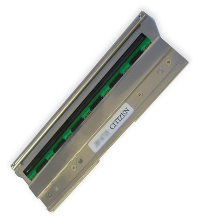 Опция Citizen PPM80001-00 Термоголова CL-S400DT Thermal printhead; 203 dpi