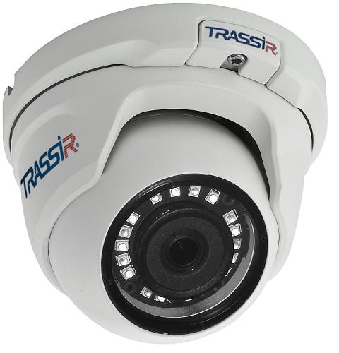 TRASSIR TR-D8111IR2 2.8