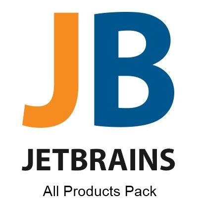 Подписка (электронно) JetBrains All Products Pack - Commercial (12 мес.).