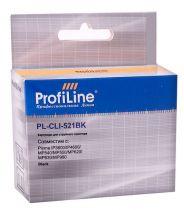 ProfiLine PL-CLI-521BK-Bk